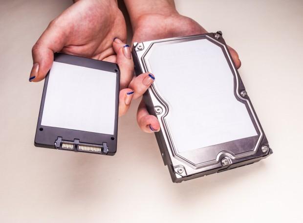 Descubre las principales diferencias entre un hosting SSD y HDD