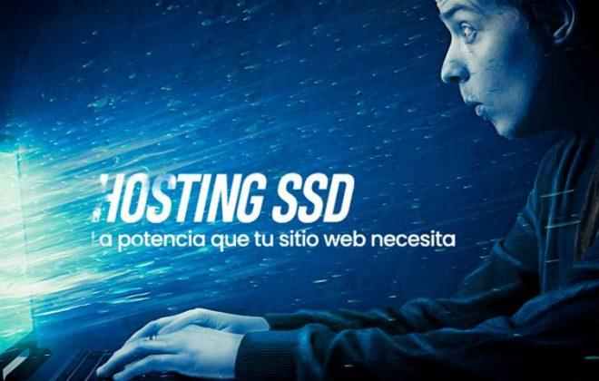 hosting ssd hdd