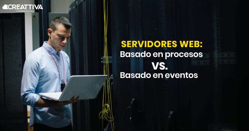 servidores web basado