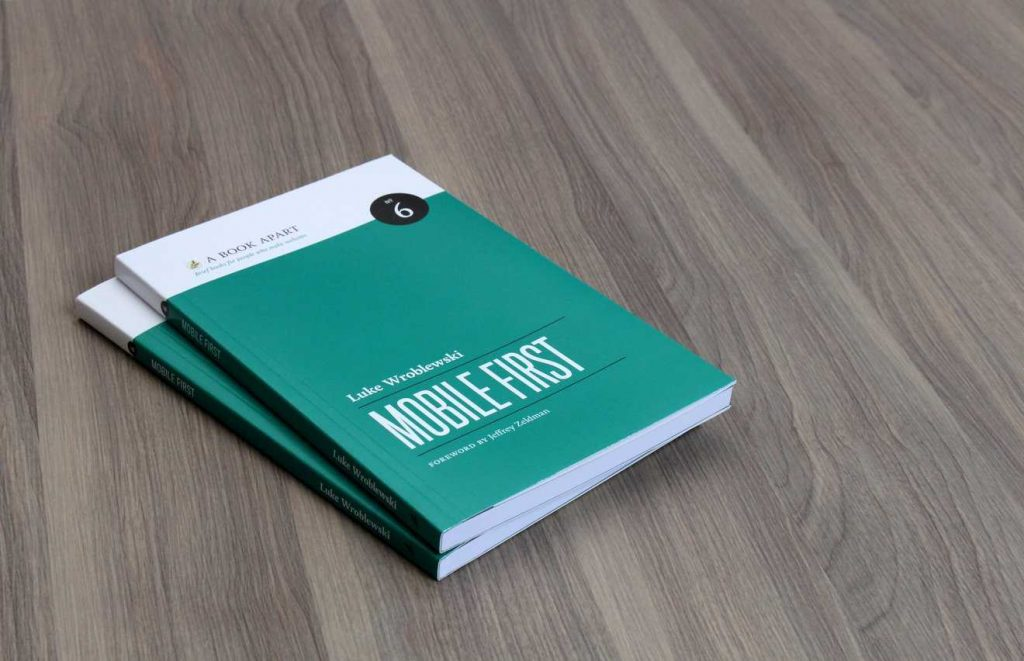 Libro Mobile First