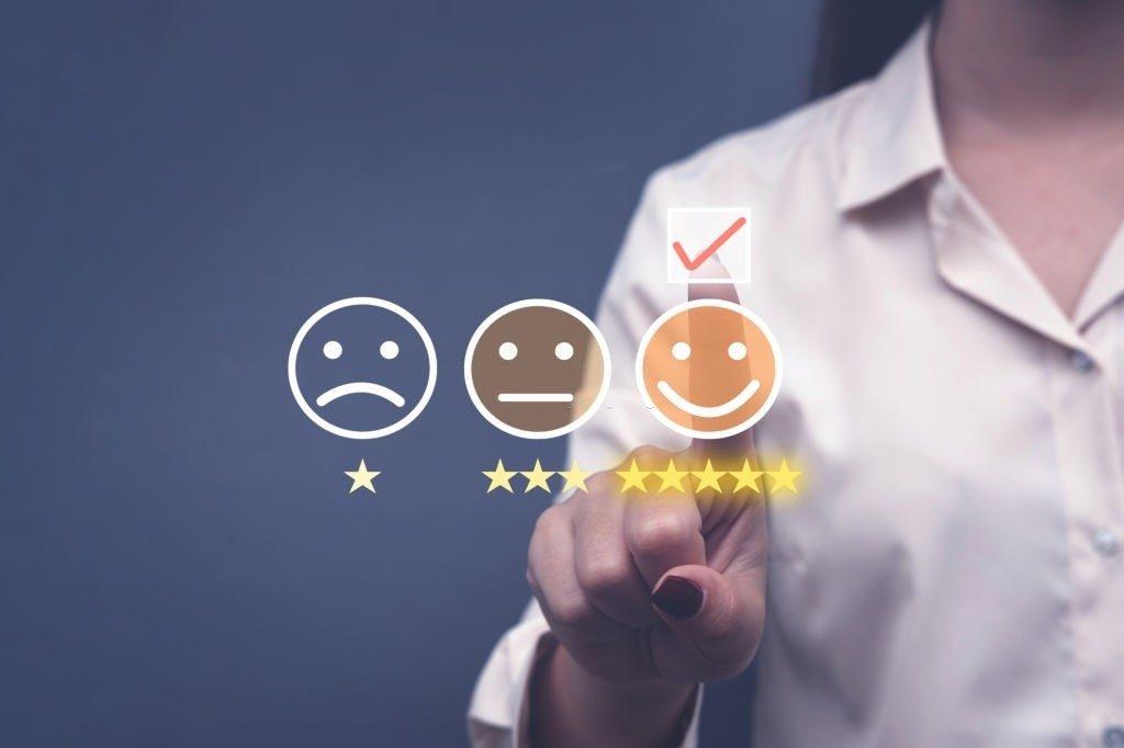 La atención al cliente es clave para entregar confianza al cliente