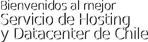 Servicios de Hosting y Datacenter
